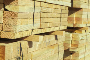 lumber sold at All American Do It Center